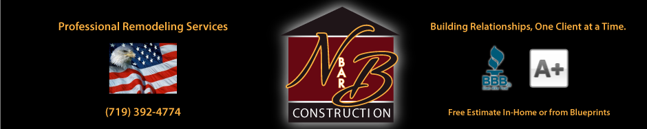 N Bar B Construction – (719) 392-4774
